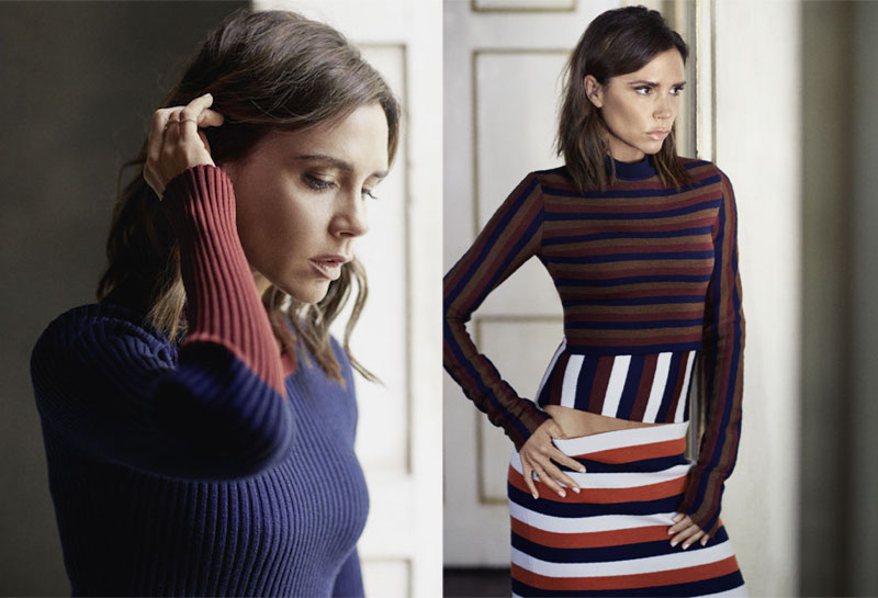 A Beautiful Life Victoria Beckham for The EDIT 1