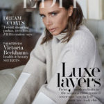 A Beautiful Life: Victoria Beckham for The EDIT
