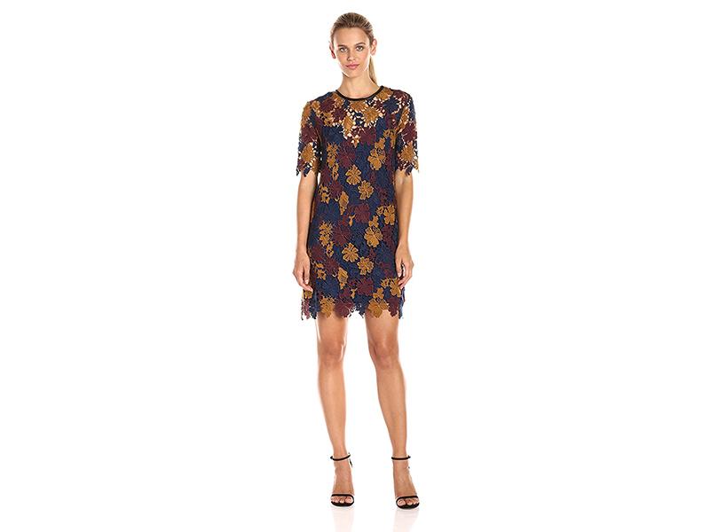 ASTR Charlotte Lace Dress