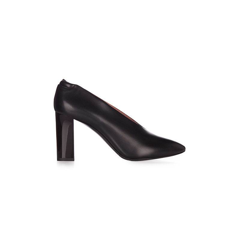 Acne Studios Aja Leather Pump