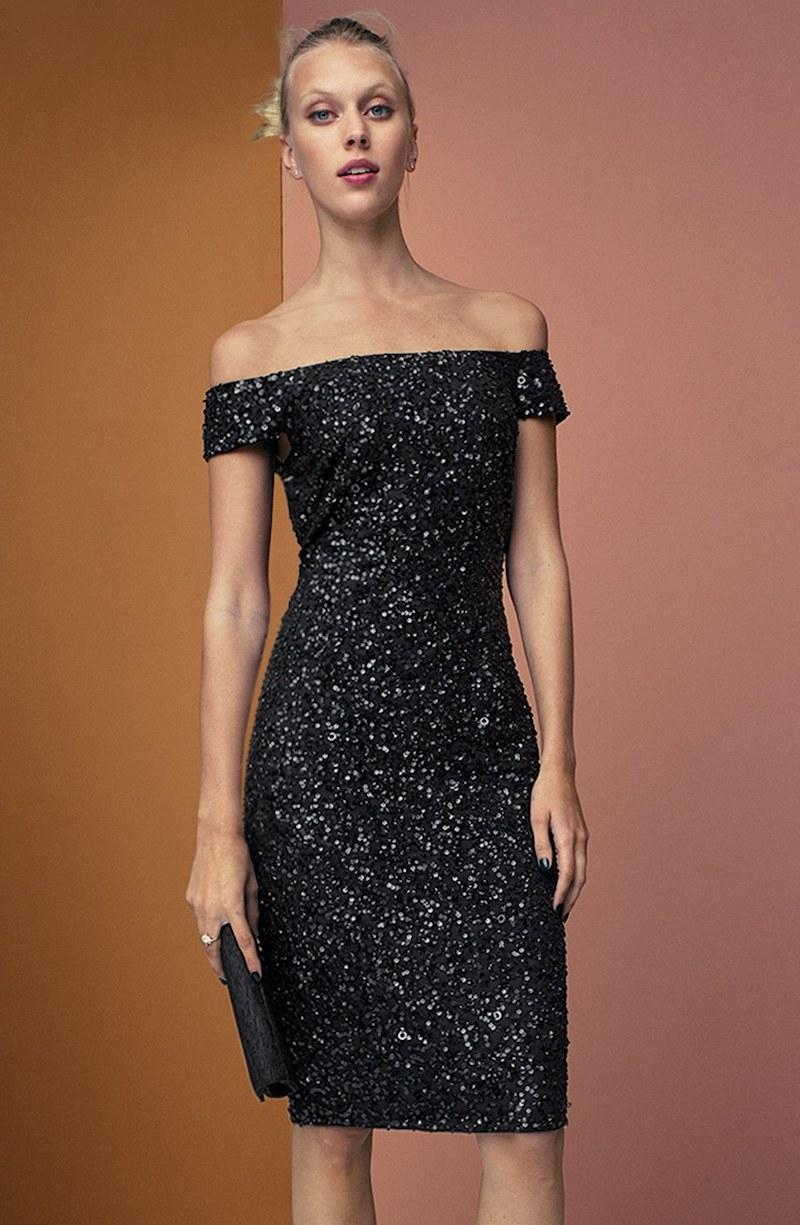 Dress Spotlight A Little Something In Black For Fall