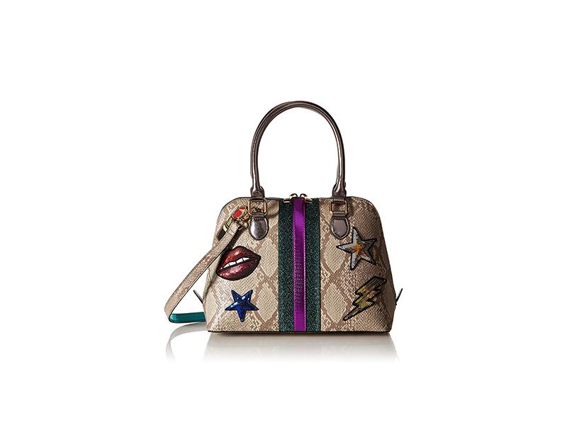 Aldo Zaneta Top Handle Handbag