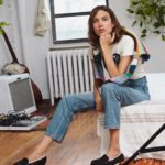 Alexa Chung Art Directs for UGG New Classic