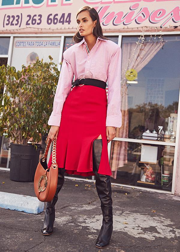 Altuzarra Holliday Skirt