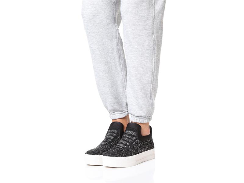 Ash Jaguar Slip On Sneakers
