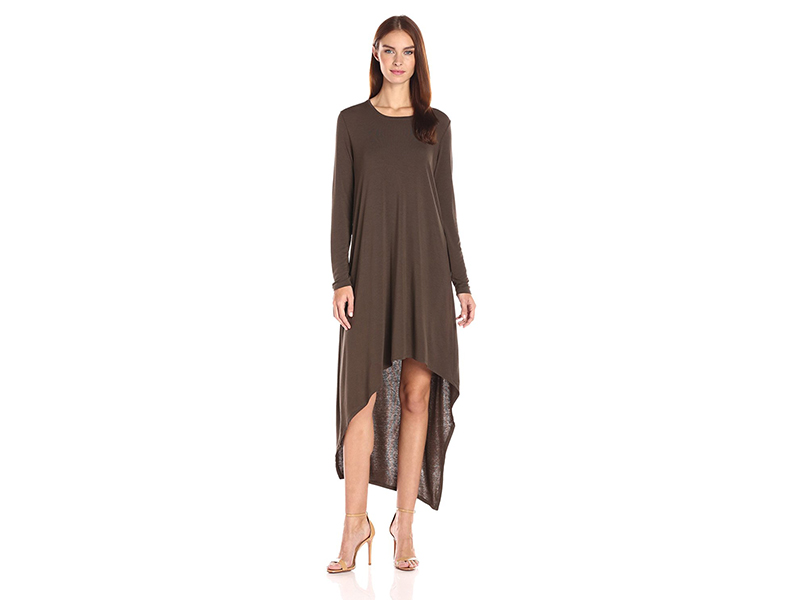 BCBGMax Azria Miney Knit Casual Dress