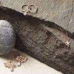 Barneys New York  XO Diamond Foundry Diamond Jewelry Collection