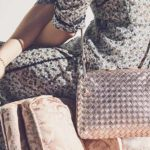 Bottega Veneta Small Intrecciato Grosgrain Crossbody Bag
