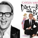 Carson Kressley | 25 Easy Pieces | Love Your Natural Curls at October 10, 2016