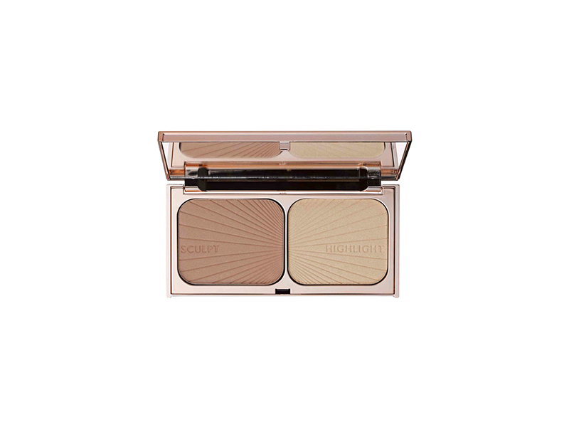 Charlotte Tilbury Filmstar Bronze & Glow Face Sculpt & Highlight