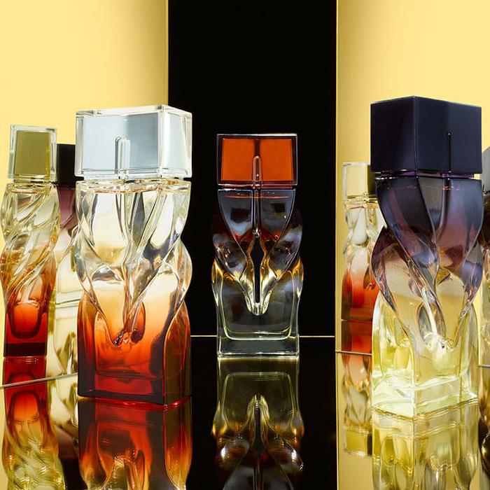 Christian Louboutin Fragrances