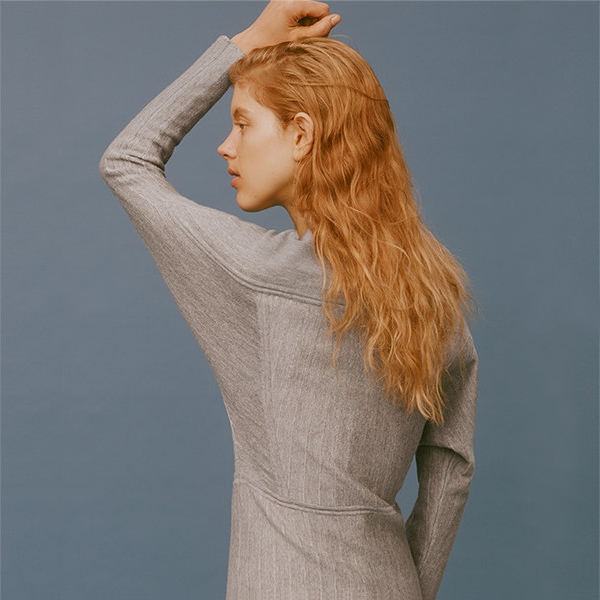 Colovos Dolman Sleeve Sweater
