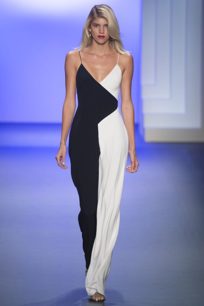 Cushnie Et Ochs Spring 2017 Runway Collection