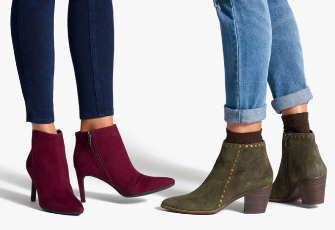 Fall 2016 Boot Guide by Amazon Fashion