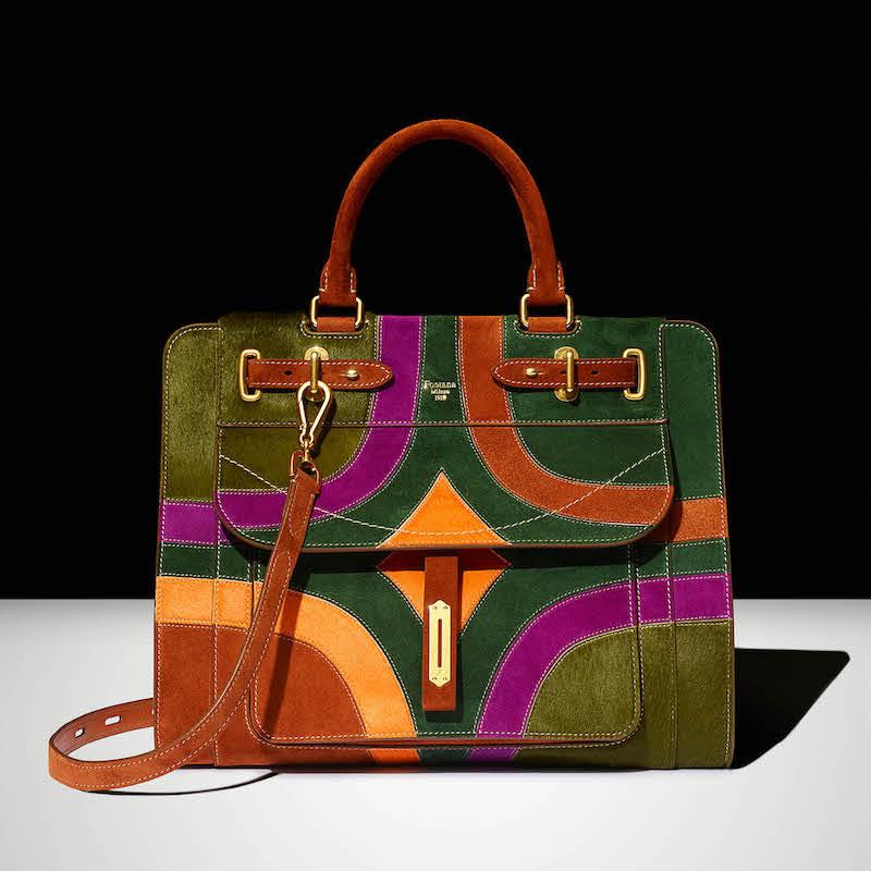 Fontana Milano 1915 A Bag Small Satchel
