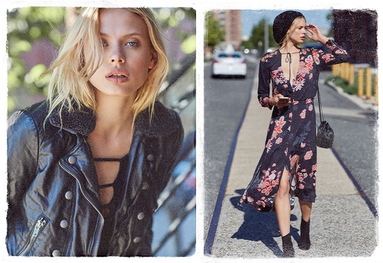 d4ea00640aa8 Free People Fall 2016 Lookbook at SHOPBOP – NAWO