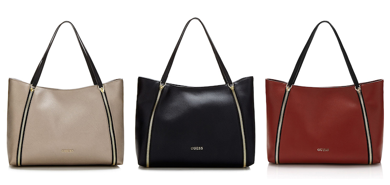 GUESS Angie Tote 2
