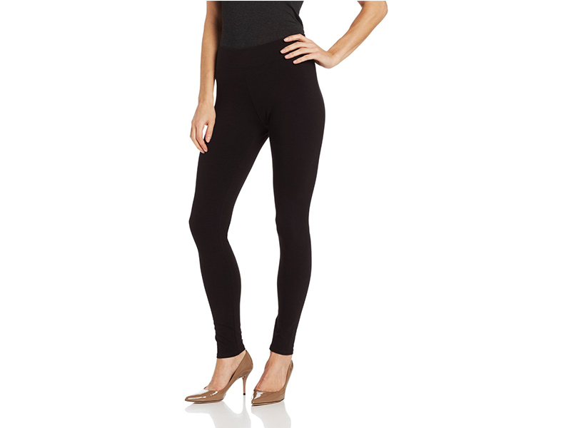 Hue Ultra Legging with Wide Waistband