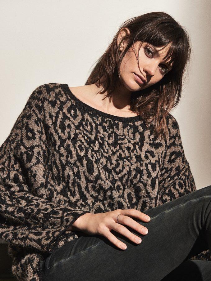 IRO.JEANS Bella Sweater