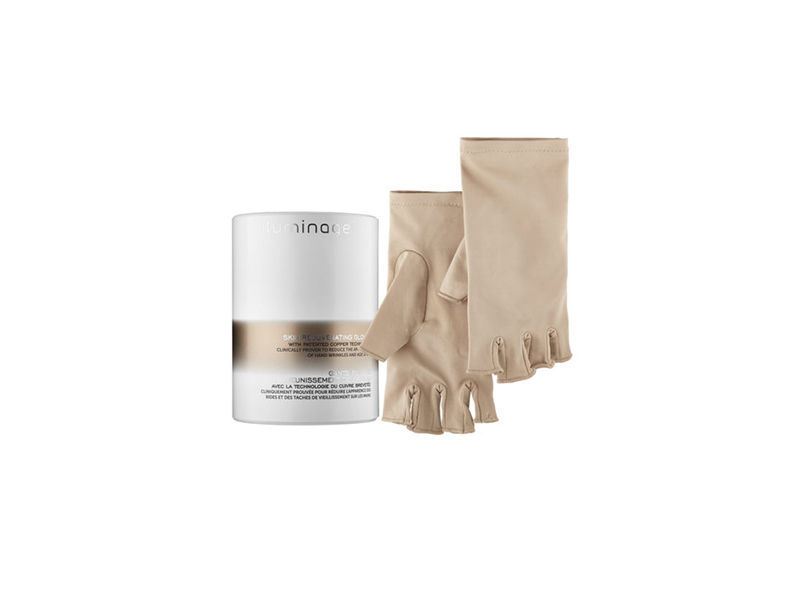 Iluminage Skin Rejuvenating Gloves