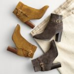 J.Crew Fall 2016 Boot Guide
