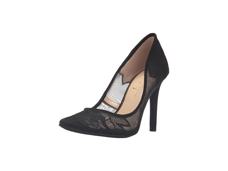 Jessica Simpson Camba Dress Pump