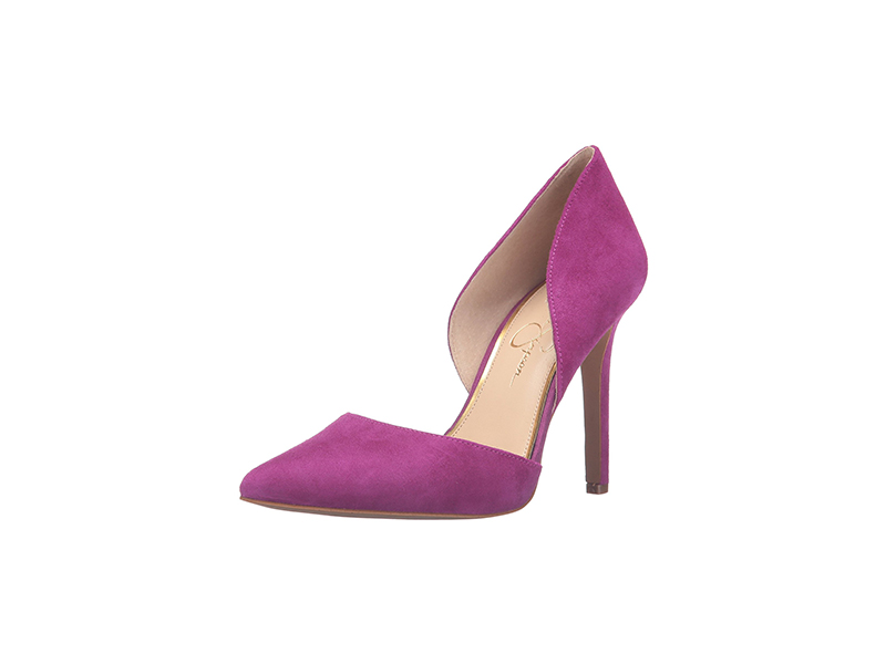 Jessica Simpson Cenya Dress Pump
