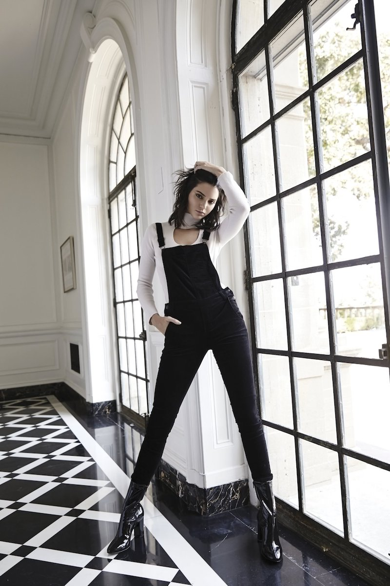 Kendall & Kylie Holiday 2016 Collection 5
