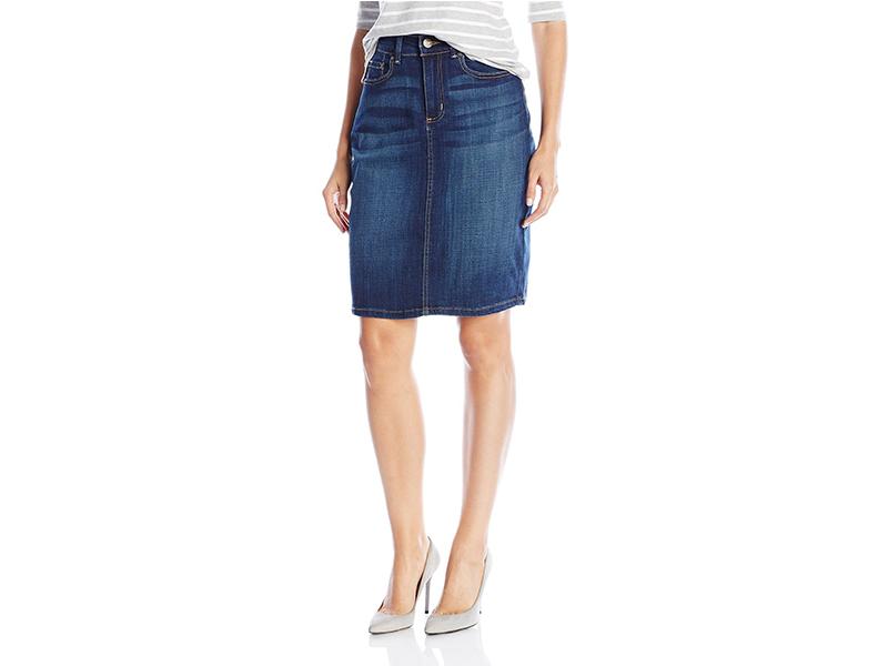 Lee Modern Series Curvy Fit Stella Skirt