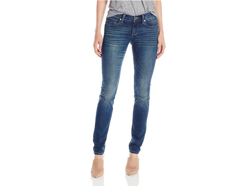 Lucky Brand Sofia Skinny in East Palo Alto Jean