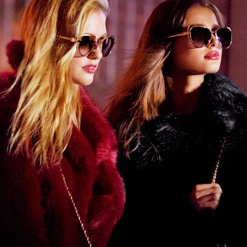 Michael Kors Audrina I Sunglasses