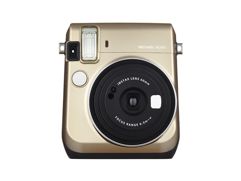 Michael Kors x FUJIFILM INSTAX Mini 70 Camera 1