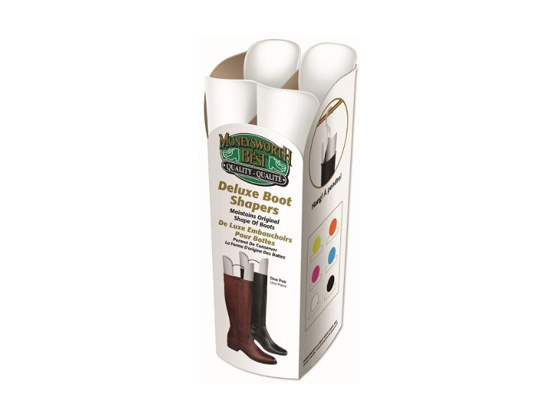 Moneysworth & Best Deluxe Boot Shaper