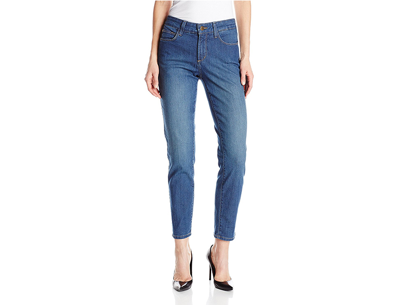 NYDJ Clarissa Ankle Jeans