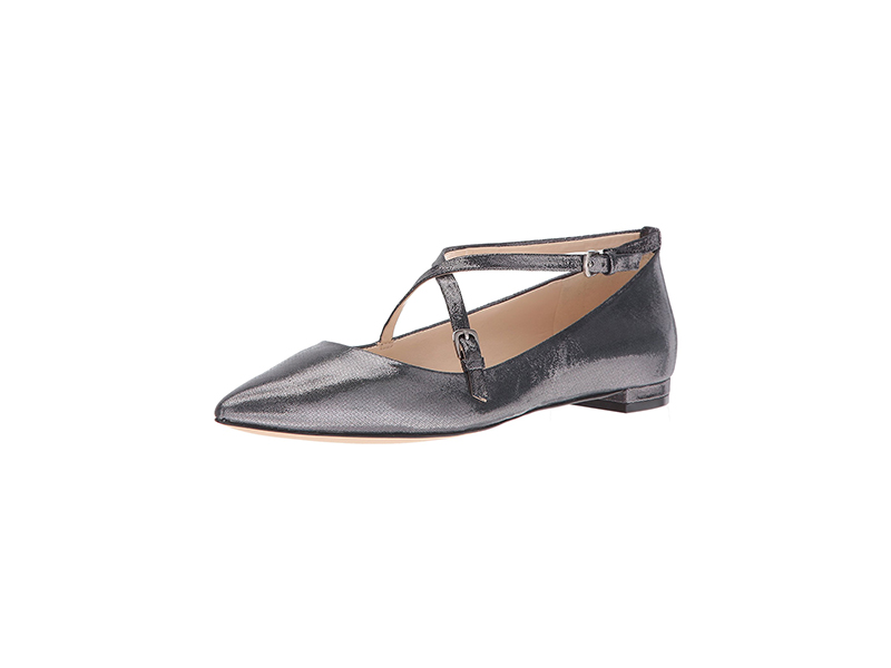 Nine West Anastagia Pointed Toe Flat