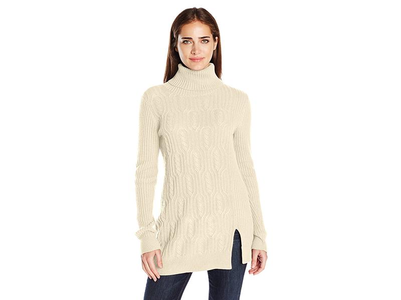 Pendleton Everyday Luxe Tunic Sweater