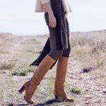 Sam Edelman Victoria Slouch Boot