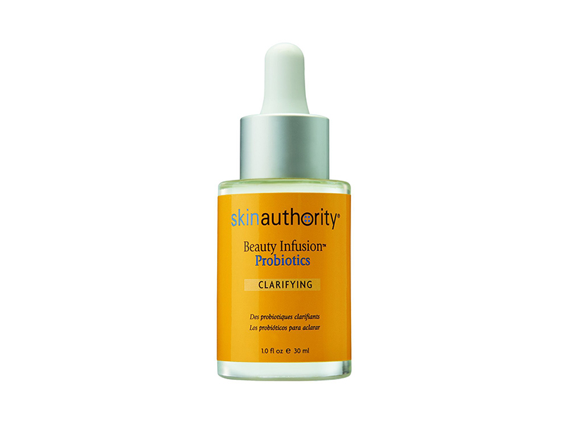 Skin Authority Beauty Infusion Probiotics for Clarifying