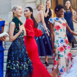 Soirée de Saks Fall 2016 Evening Dresses Lookbook