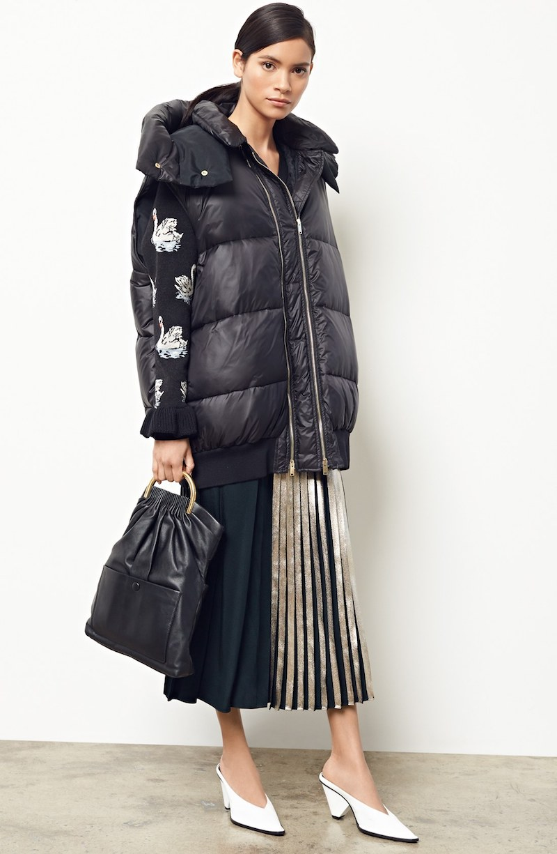 Stella McCartney Quilted Puffer Vest