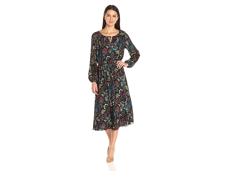 T Tahari Marisole Dress Sept