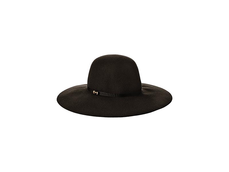 Ted Baker London Cooney Floppy Felt Hat