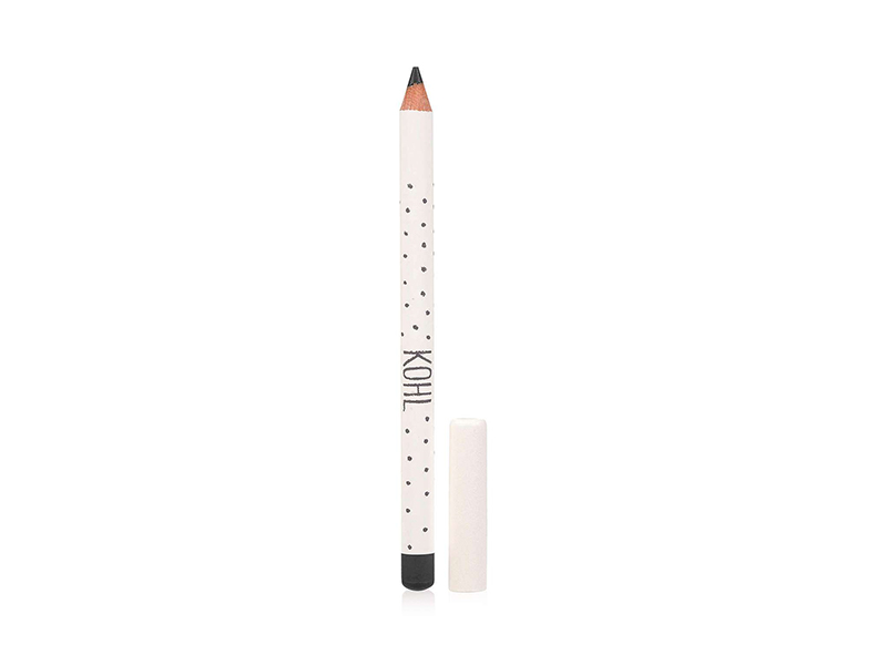 Topshop Kohl Pencil in Coal