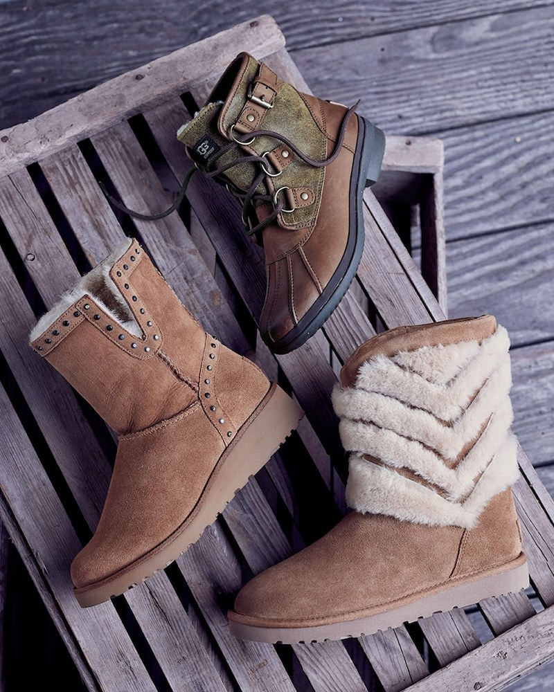 UGG Cecile Waterproof Boot