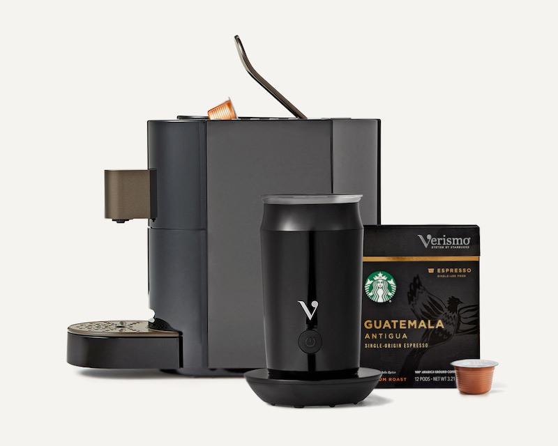 Verismo System by Starbucks 3