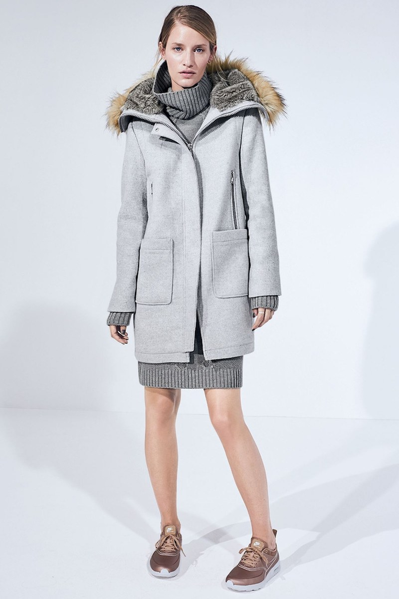 Woolly Warm Up Best Wool Coats For Fall 2016 Nawo