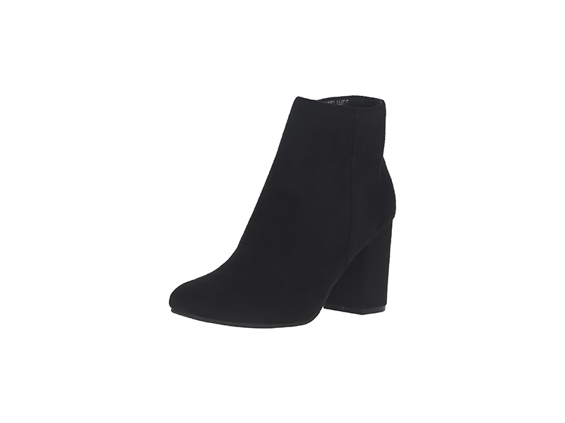 XOXO Claude Boot