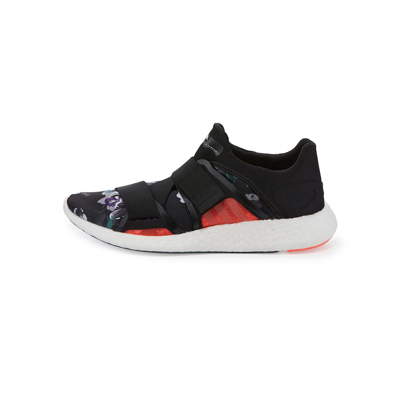 adidas by Stella McCartney Pureboost Floral Sneaker