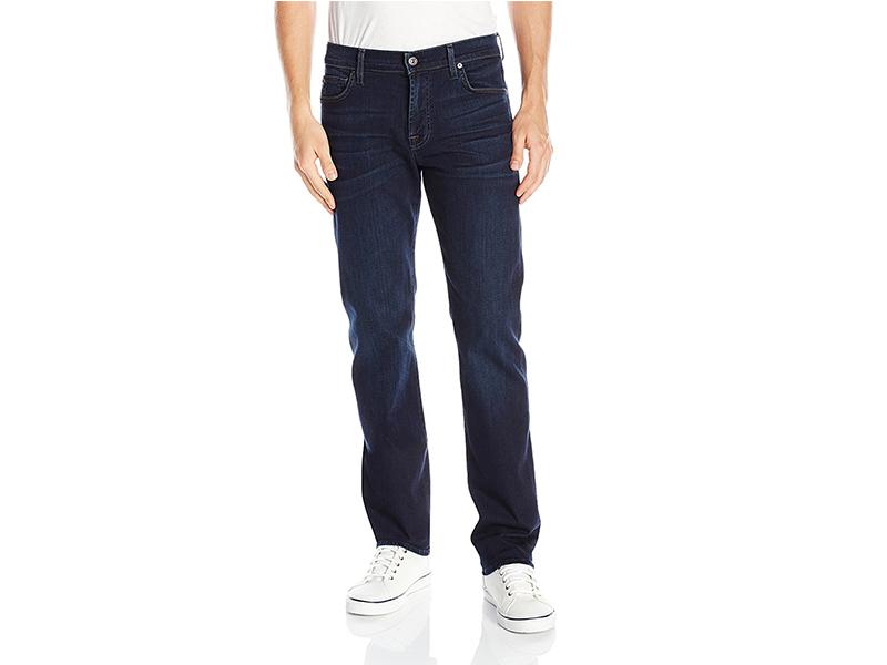 7 For All Mankind Standard Straight-Leg Jean