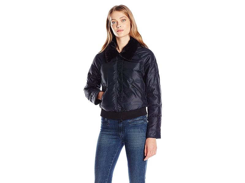 A|X Armani Exchange Puffer Coat